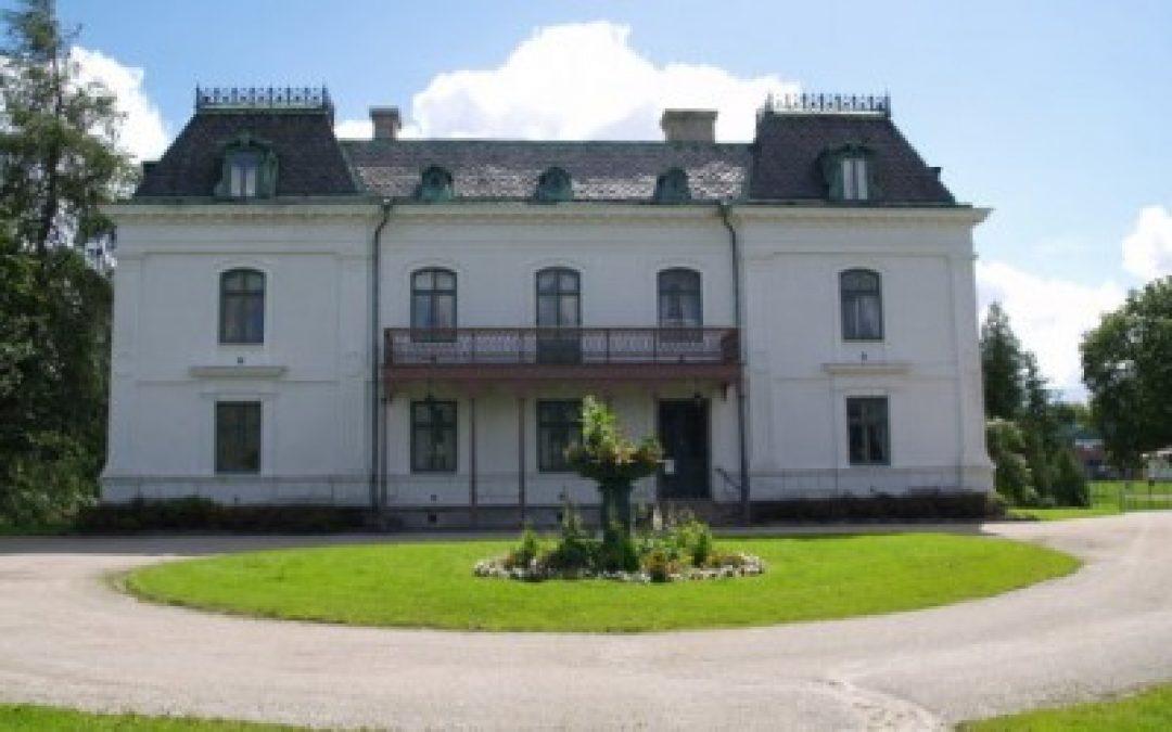 Villa Elfhög